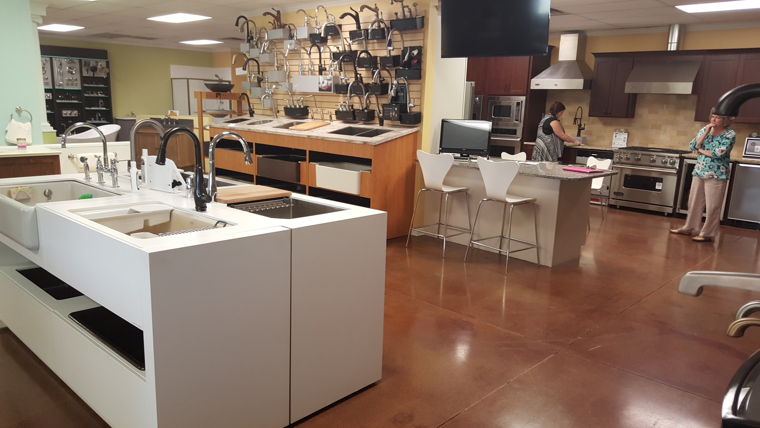Bath & Kitchen trends to ring in 2016 — ELM Construction LLC