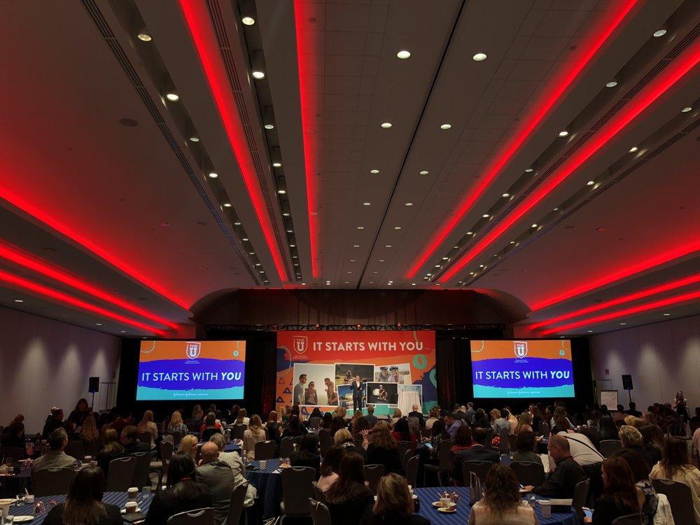 User Meeting - Washington, D.C.
