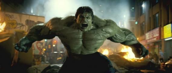 "2008's ""The Incredible Hulk"""