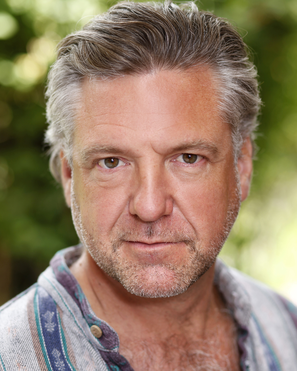 Greg Patmore 2012