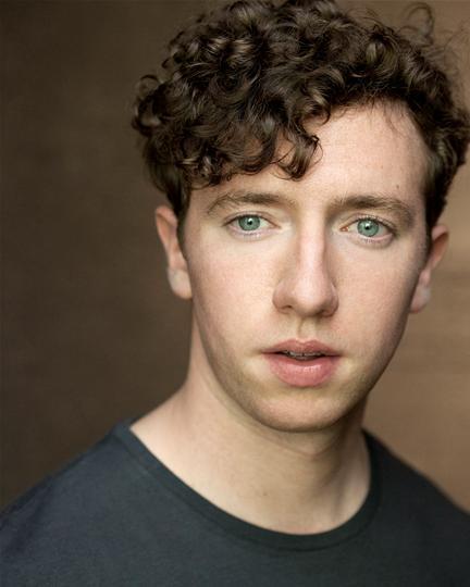 Nicholas Gerard-Martin