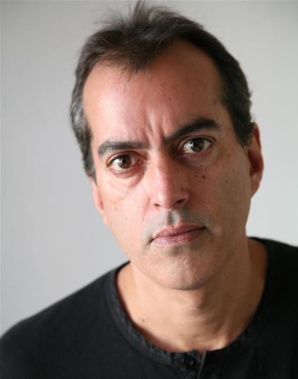 Ranjit Krishnamma