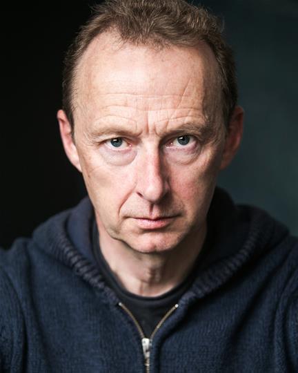 David Charles 2015