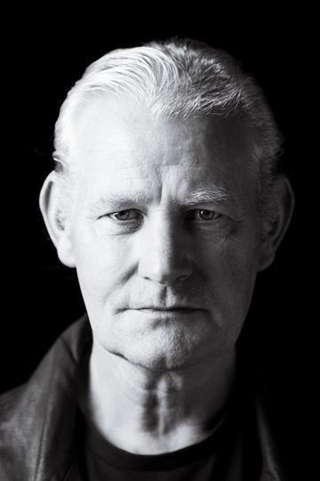 Seamus Moran