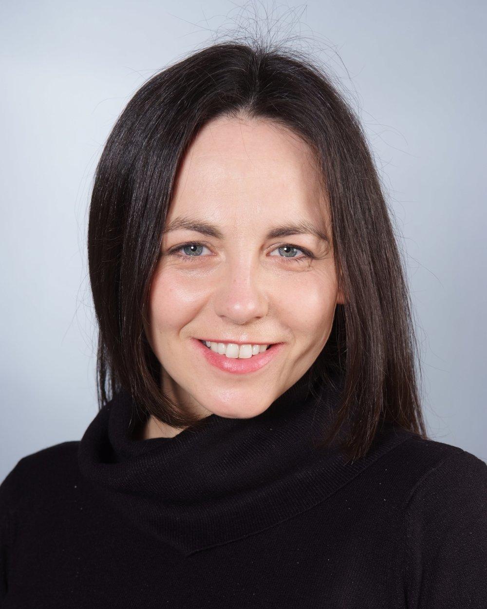 Amanda Horlock