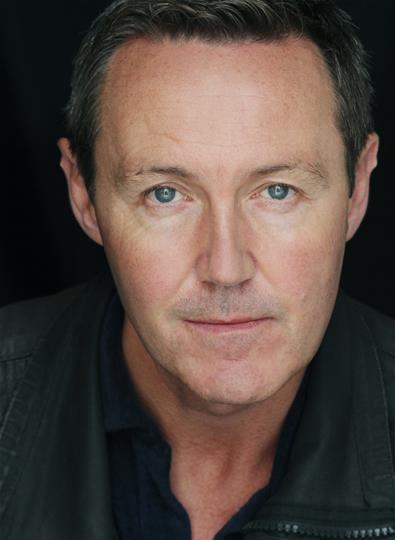 Mark Leadbetter