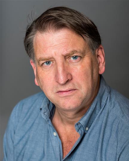Simon Shackleton