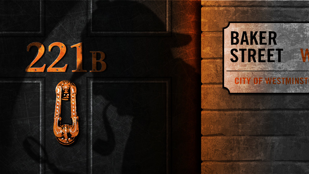221B Baker Street - OPENING MAY 25TH AT MORRISON STREETOur Sherlock themed escape room will offer an interesting challenge for new and returning players alike. Having been enlisted by Moriarty, your task is to break into 221B Baker Street, defeat the failsafes and retrieve an item of importance to Sherlock. Hurry though, Sherlock and Dr Watson are hot on your tail…
