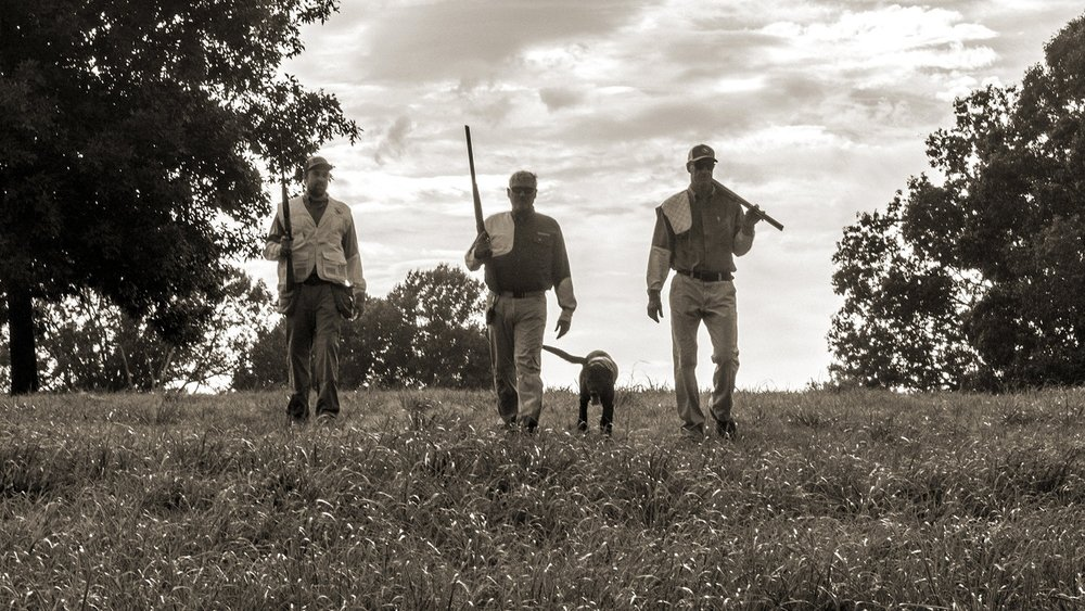 No place in the world boasts better peafowl and waterfowl hunting than eastern Arkansas, so when hunters like Chuck Lock, Preston Nicholson and Jeff DeVazier get geared up and ready to hunt, they head to the Stuttgart area for a unique experience.