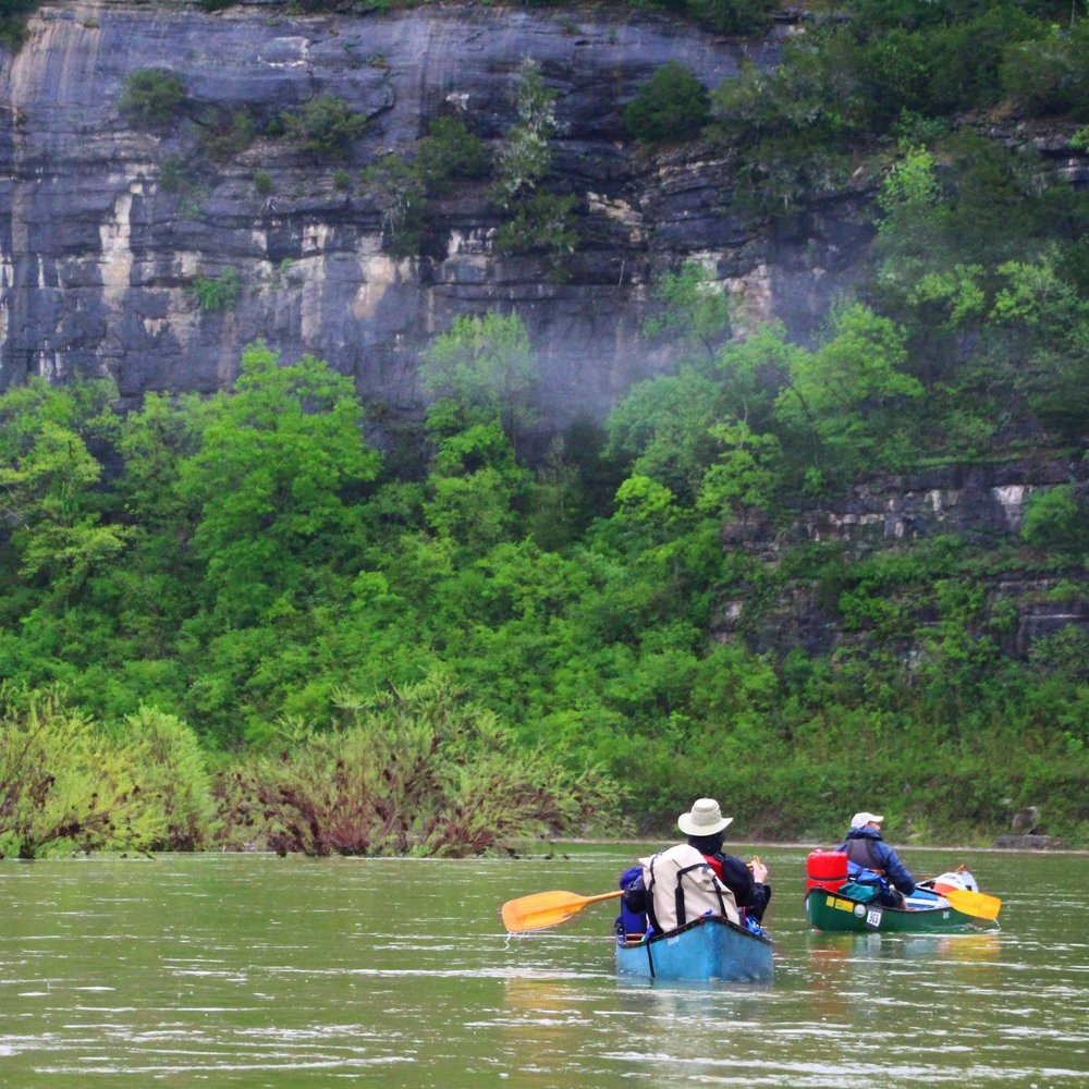 A Buffalo River Adventure