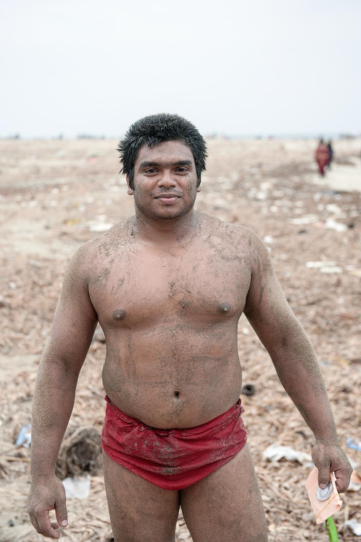 Wrestler, India