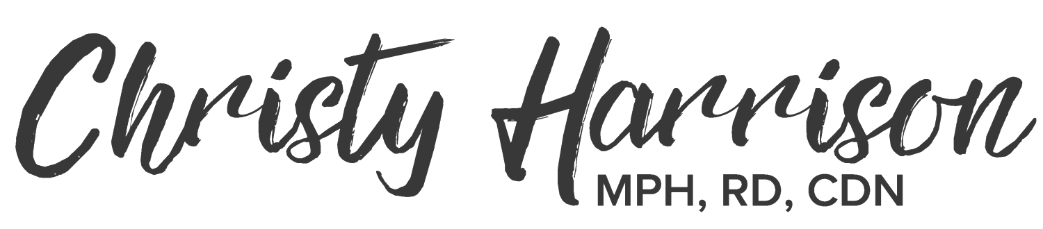 Christy Harrison - Intuitive Eating - Health at Every Size - Body Positivity