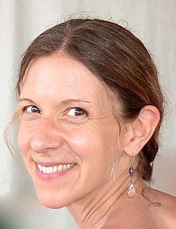 Heidi Schauster