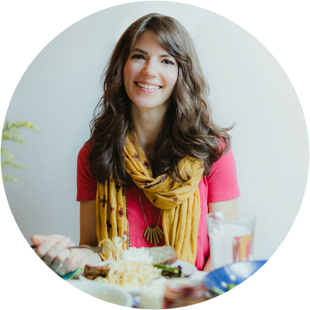 Intuitive Eating Online Course