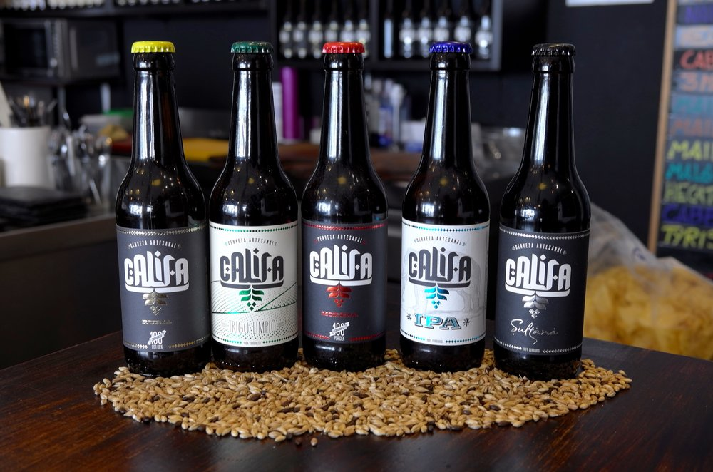 craft beer We love craft beer, and here's some of our favourite places