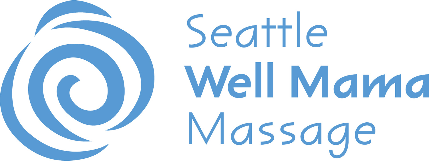 Seattle Well Mama Massage