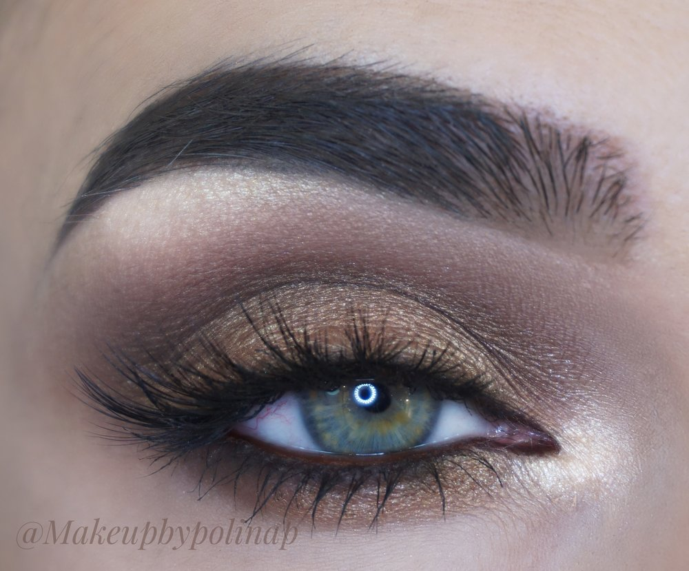 All About Eyeshadow Application