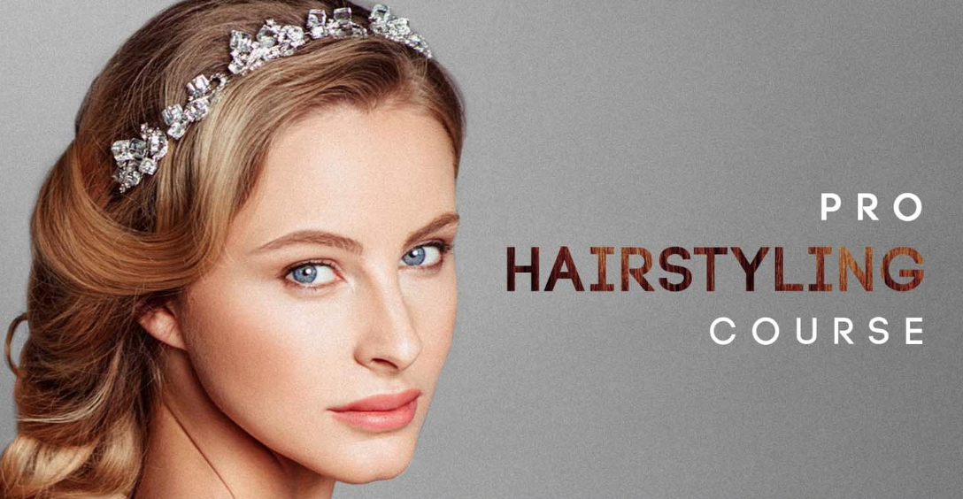 Hair Stylist Training - First Online Hands-On Course | Kit
