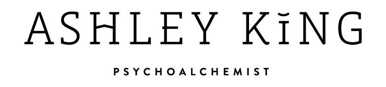 Ashley King: Psychoalchemist