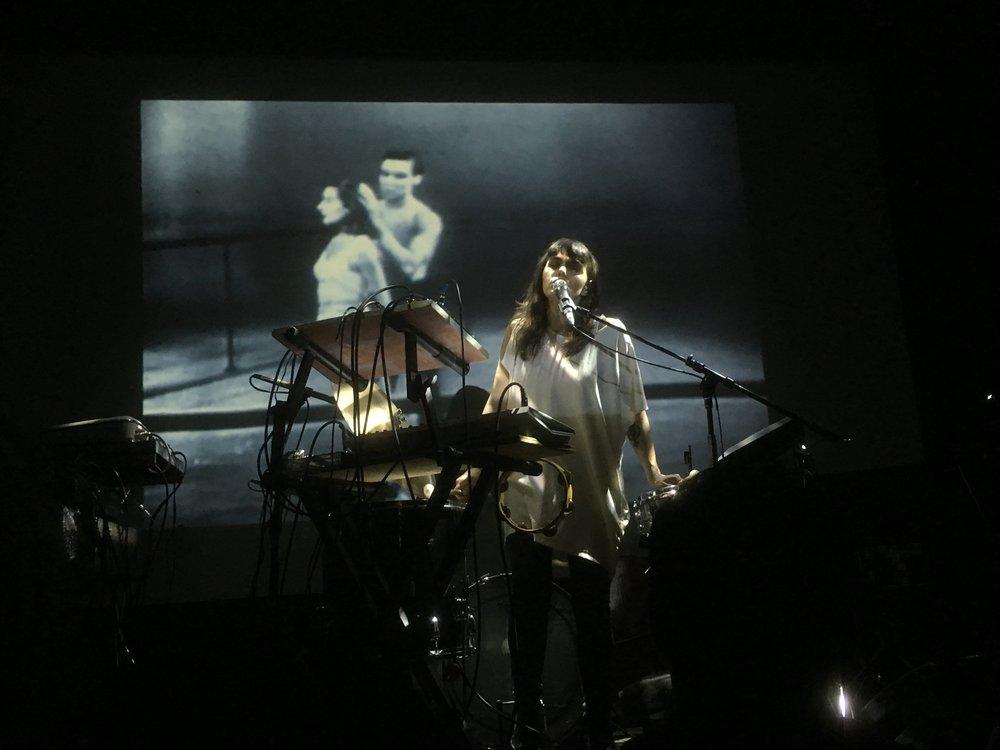 Emily Wells live from bowery Ballroom by Karlie Efinger and Scott Carr.JPG