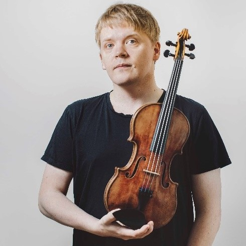 Pekka Kuusisto