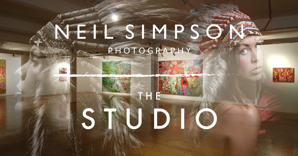 Neil Simpson Photography Studio