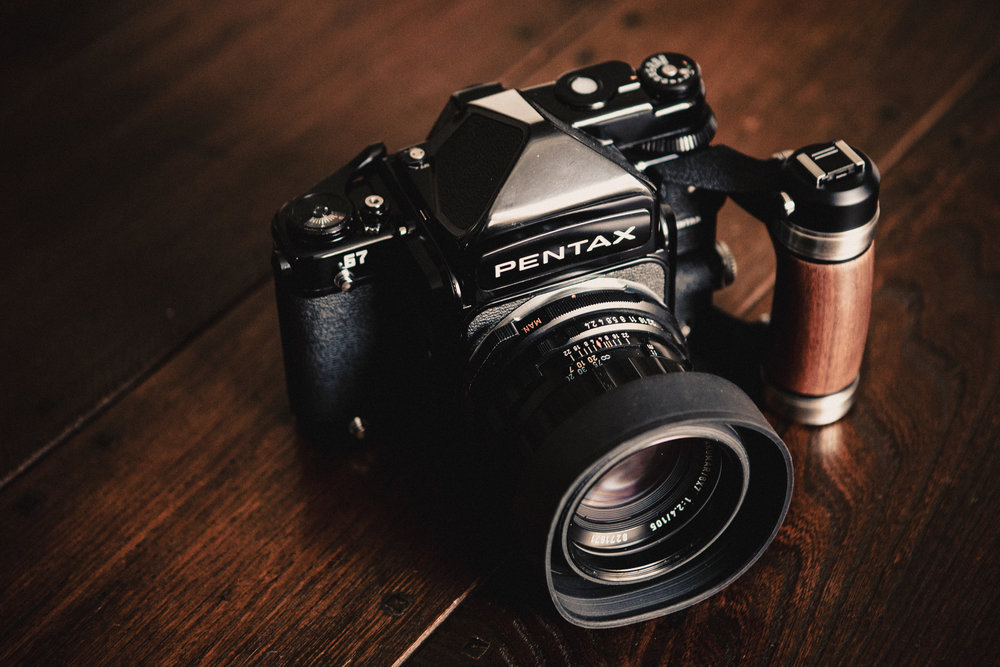 pentax 67 — B L O G — Neil Simpson Photography