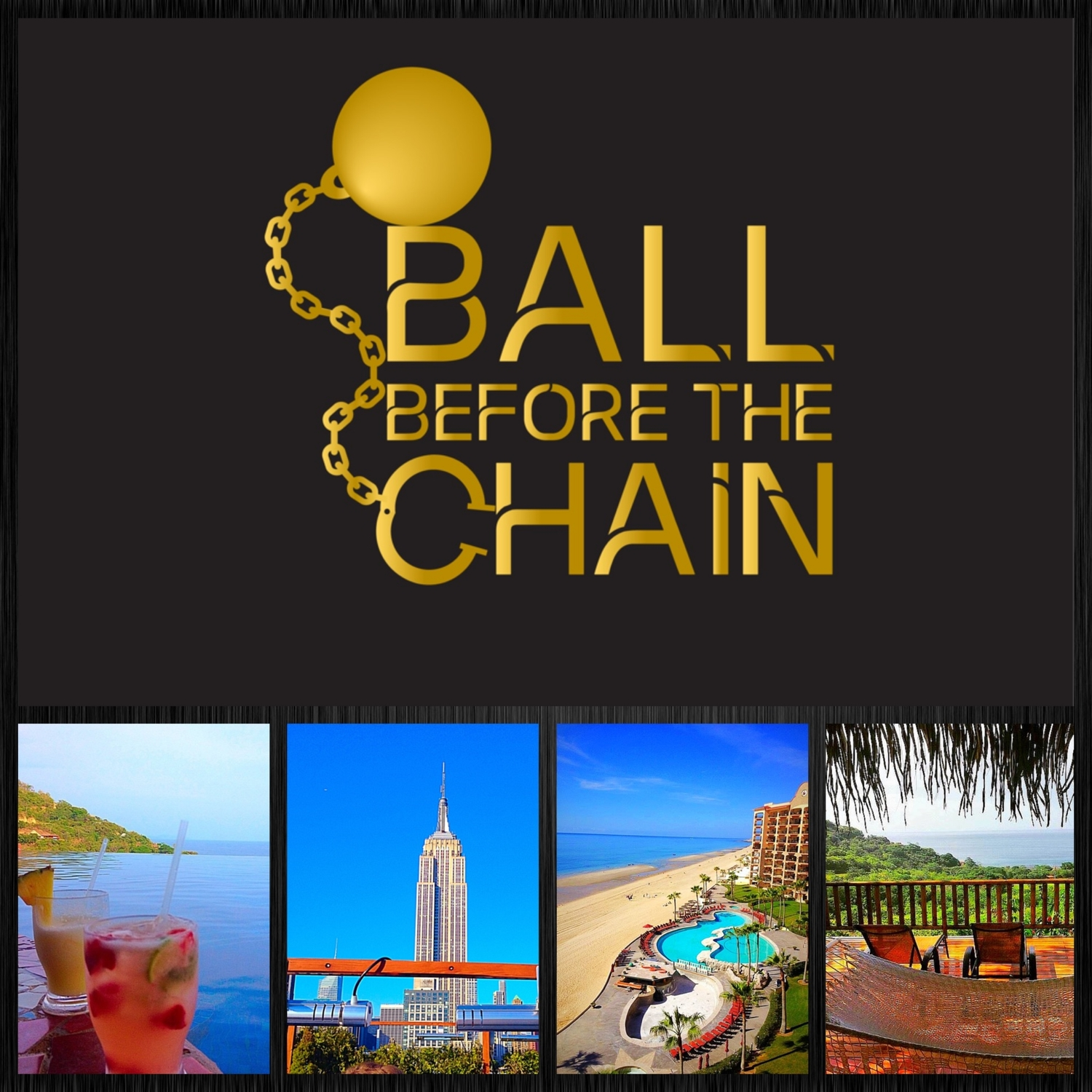 Ball Before the Chain