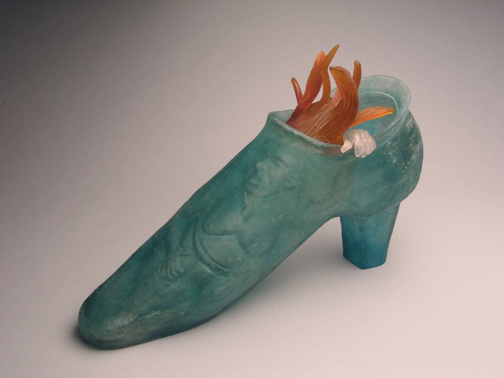 Wildfire by Carol Milne