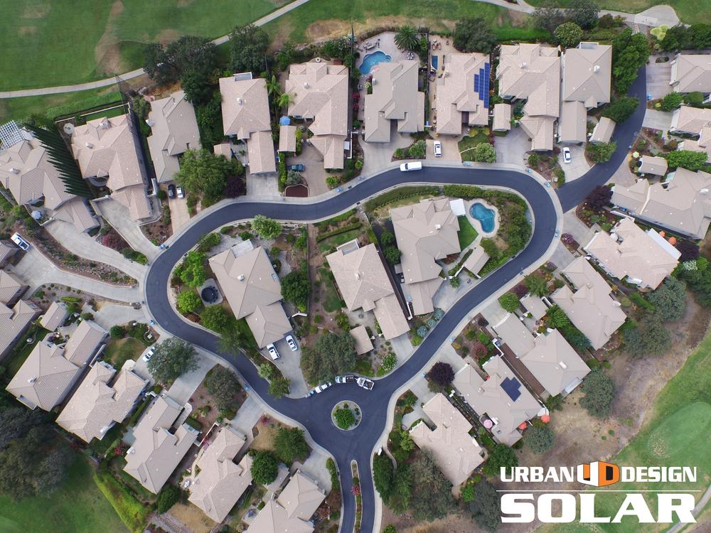 Urban Design Solar