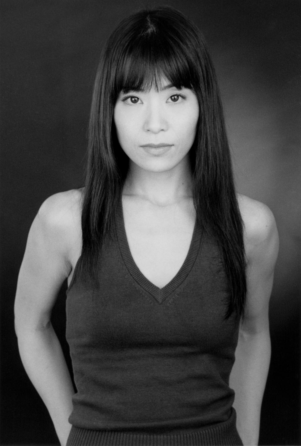 Kimmy Suzuki, Stunt Performer