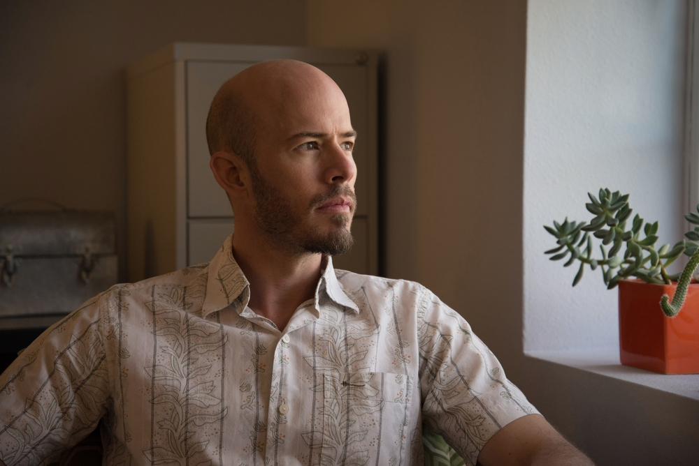 Seth Houdeshell, New Leaf Counseling