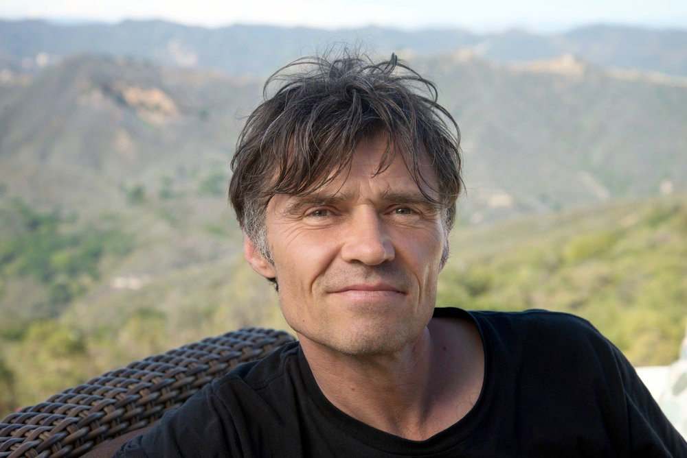 Danny Hulsizer, musician and composer