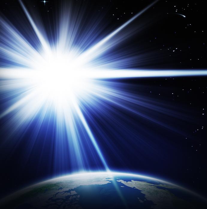 Starlight Earth