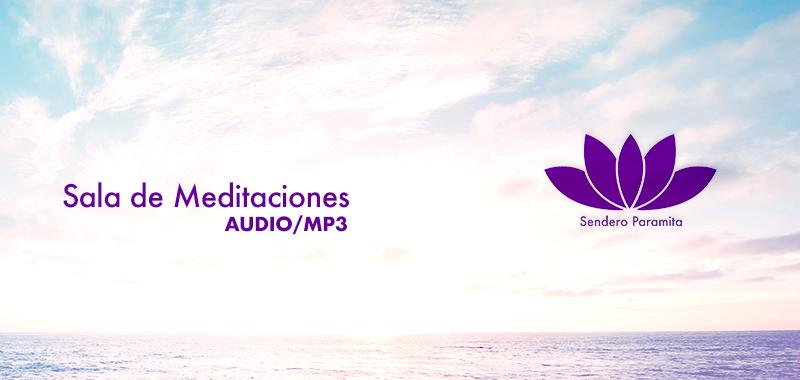 sala de meditaciones audio mp3
