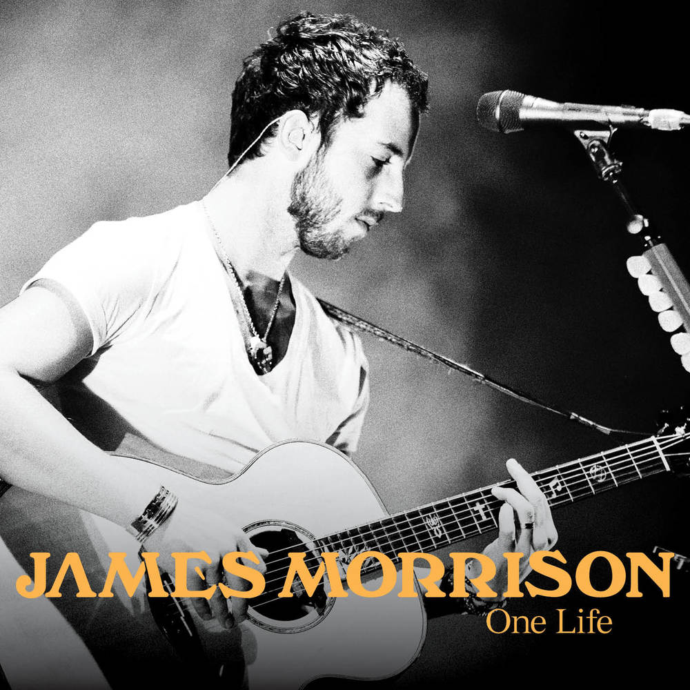 James Morrison // One Life Artwork