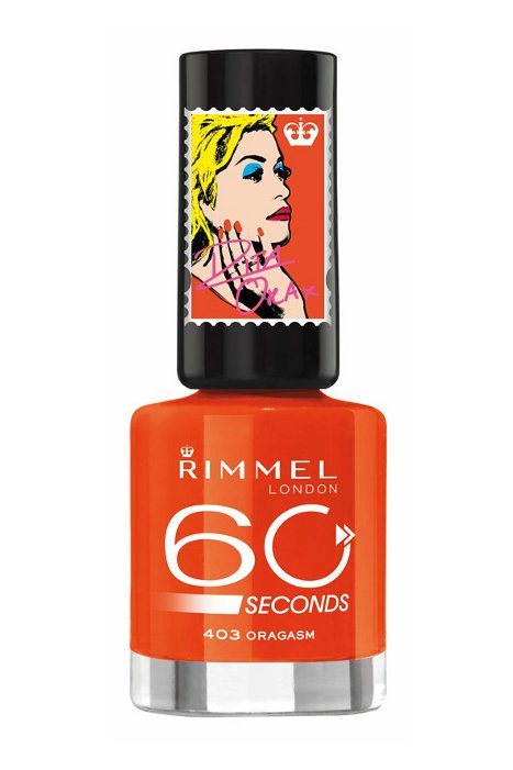 Rimmel London // Rita Ora