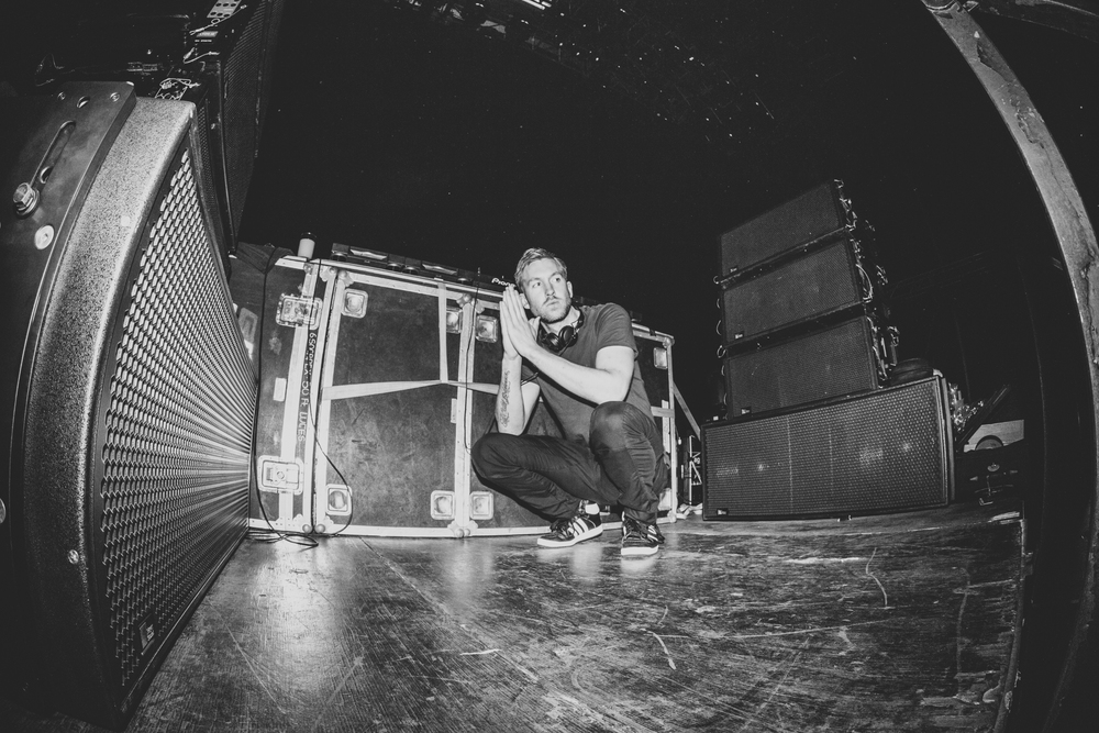 Calvin Harris // Bogota Colombia