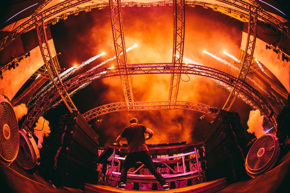 Calvin Harris // Guatemala
