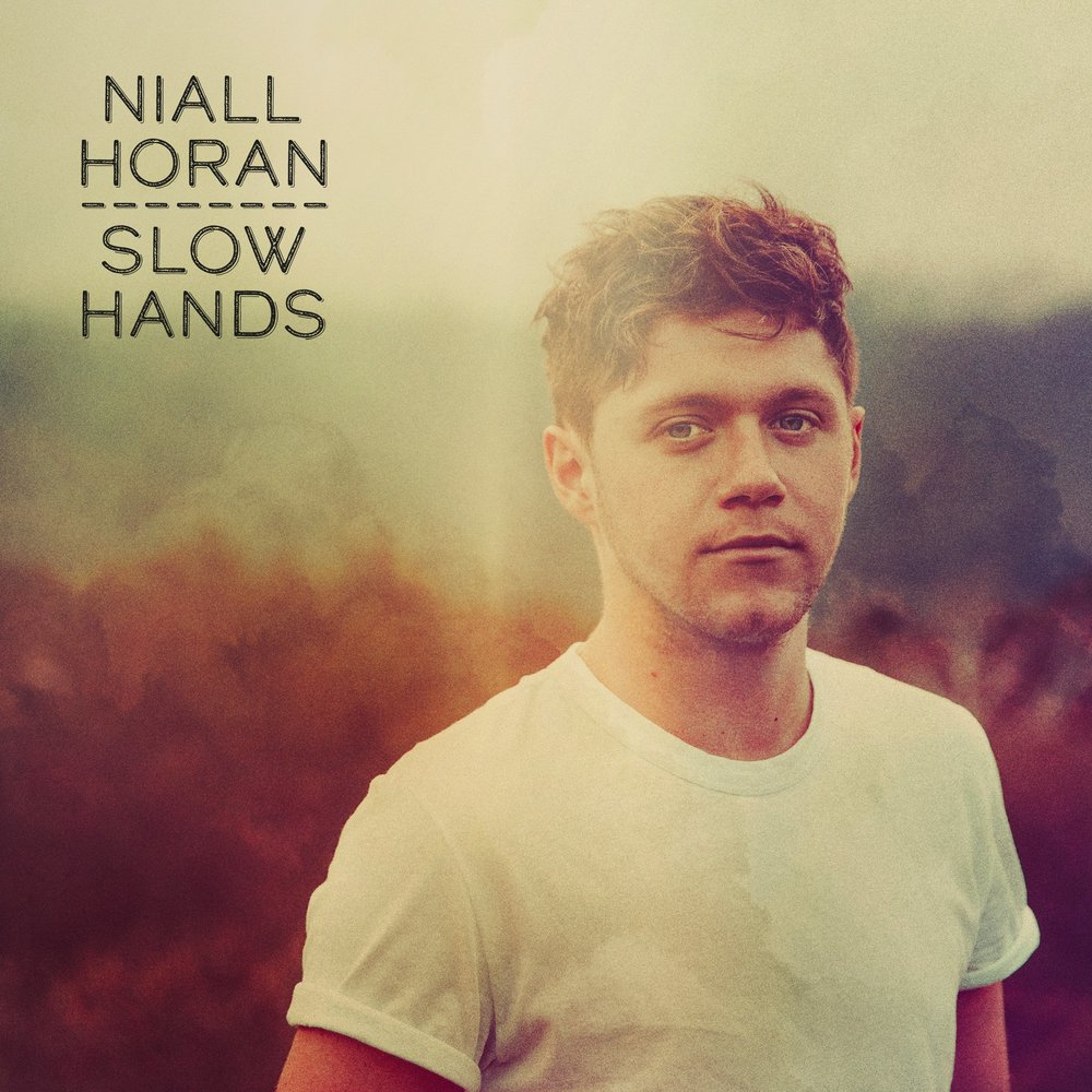 Niall Horan // Slow Hands
