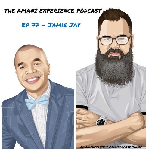Jamie Jay Entrepreneur