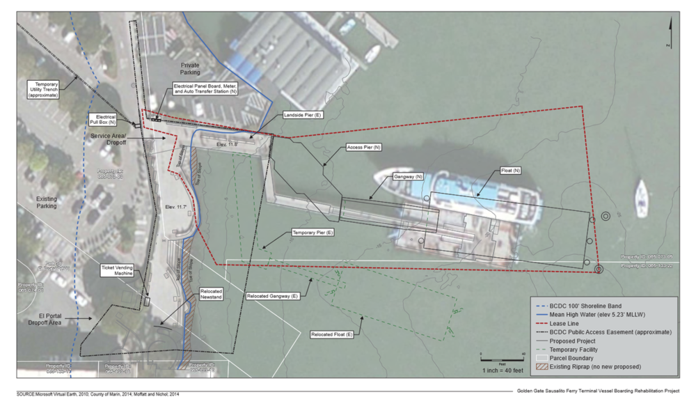 The proposed new terminal. Click to enlarge.