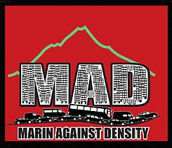 MAD: Fighting to make its logo a reality. Image from MAD. [1]