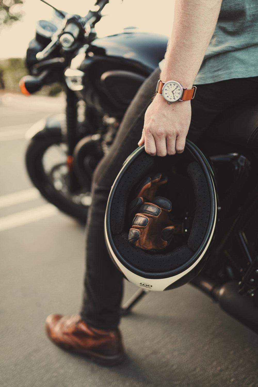 Timex Weekender Photoshoot // Fashion Photography