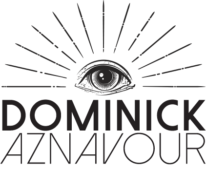 Dominick Aznavour | Los Angeles Photographer & Artist