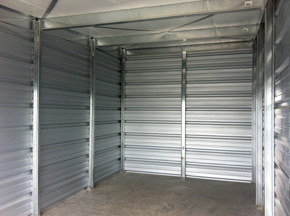 Booms Rent-All Inside of a Storage Unit.jpg