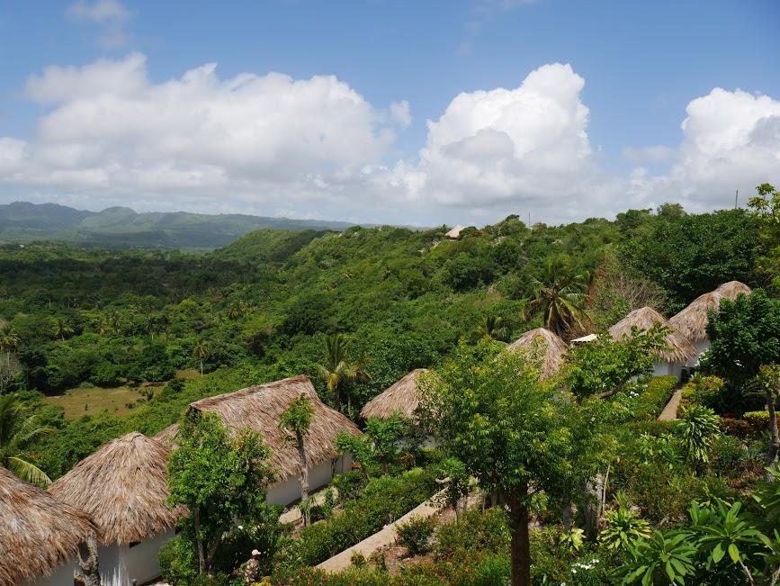 caribbean yoga retreat