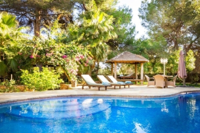 bespoke retreat ibiza