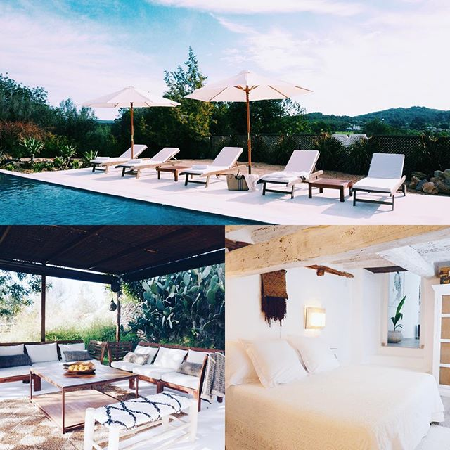 Dreaming of Ibiza? We have 3 upcoming dates these next 2 months are we are slashing the prices! Get €200 OFF for single or twin room shared!  20.-25. April 04.-09. May 25.-30. May  Get in touch today to secure your trip if a lifetime. ✅ private pool ✅5 star luxury villa in Santa Gertrudis ✅yoga, meditation, mantra, pranayama classes every morning ✅ shamanic journey, plant medicine, ceremony and spun ✅plant based menu ✅free time to explore or go to beach ✅ dance in final night  Secure your exclusive spot now! Pm of info@sacredspaceibiza.com  #womenwhorunwiththewolves #warriorgoddesswoman #adventuretime #ibiza #yogaretreat #sespalmeres #santagertrudis #yogaholiday #spiritual #wellnessvacation #bewell #vegan #plantbasedretreat #holiday #easterretreat #womensretrear