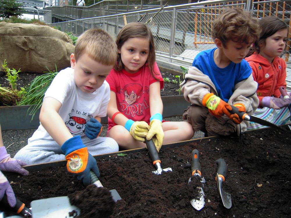 LCG 2010 PS276 kids gardening.jpg